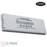 "Laptop Battery For Apple MacBook 13"" inch A1181 A1185 MA561 MA566 - 60Wh"
