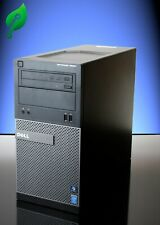 Dell Optiplex 3020 Mini Tower Intel i5 3.2GHz 8GB Ram 500GB HDD Windows 10 Pro