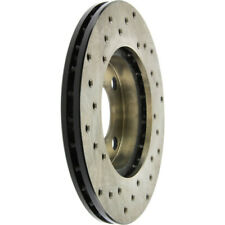 127.33012CL StopTech Brake Rotor