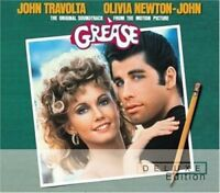 Grease (Deluxe Edition) - 2 DISC SET - Various Artist (2003, CD NEUF) Deluxe ED.