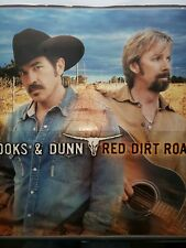 Brooks & Dunn Promo Ad Poster Display Concert Country Red Brick Road 23 x 23