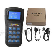 Super VAG K CAN Scanner Diagnostic Coding Reader for VW/Audi SEAT OBD V4.8