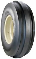 Carlisle Farm Specialist F-2 3rib Agricultural Tire - 550-16 LRC 6PLY Rated