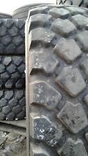 395/85R20 XZL Michelin Military, Megaraptor  Tires, Used, hight treads