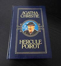 Hercule Poirot - Agatha Christie - Prima Edizione Omnibus CdE -