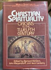 New ListingChristian Spirituality: Origins to the Twelfth Century, Bernard McGinn Hardcover