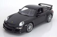 1:18 Welly Porsche 911 (997) GT3 2008 black