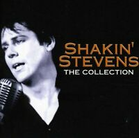 Shakin Stevens - The Shakin Stevens Collection [CD]