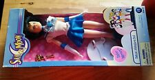 Sailor Moon Sailor Mercury 11.5' Irwin Deluxe Adventure Doll