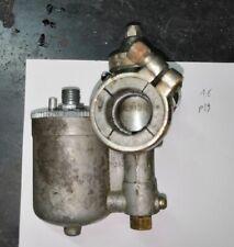 carburateur gurtner 16 monet goyon s3g automoto peugeot 100 moteur villier 98cc