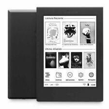 "Energy Sistem eReader Pro 4 8GB Wi-Fi 6"" eBook Reader - Negro"