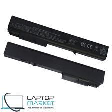 New Battery HSTNN-OB60 KU533AA HP EliteBook 8530P 8530W 8540P 8540W 8730P 8730W