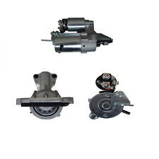 Fits FORD Focus C-Max 1.8 Starter Motor 2004-2007 - 10777UK
