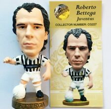 BETTEGA Juventus Home Corinthian ProStars World Great Loose with Card CG227