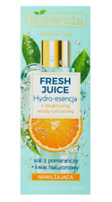 BIELENDA FRESH JUICE HYDRO - ESSENCE FACE HYDRATOR MOISTURIZING ORANGE