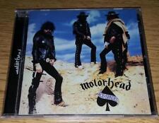 """MOTORHEAD  """"Ace Of Spades""""  W/Bonus Tracks    NEW  (CD)"""