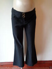 New Look Bootcut Maternity Trousers
