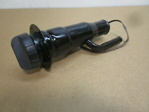 OEM Jeep Wrangler TJ Gas Fuel Fill Neck Tube 1997-2002 filler #675