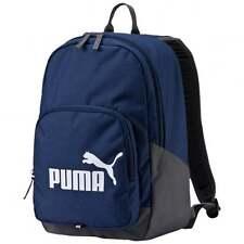 Puma Phase Backpack Rucksack Tasche 073589 (navy 02)