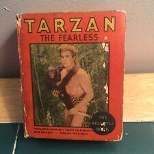 Big Little Book Tarzan the Fearless # 769