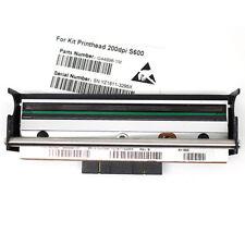 cabezal de impresión para Zebra S600 etiquetas impresora 203 ppp G44998M