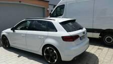 Audi A3 Quattro 2.0 TDI EURO 6, S-Line Scheckheftgepflegt