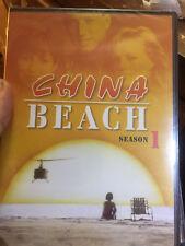 China Beach Complete Season 1 - 3 Disc Set (2016 DVD New)