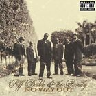 Puff Daddy No way out (1997, & The Family) [CD]