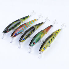 5pcs Jointed Lure Fishing Lures Wobbler Bait Crankbaits Tackle Swimbait 14cm/21g