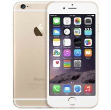 NEW Boost Mobile APPLE IPHONE 6 32GB Gold!! BRAND NEW with HEADPHONES!!