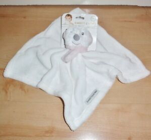 BNWT Blankets and Beyond SNOWMAN baby comfort soothing blanket comforter