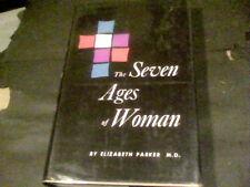 The Seven Ages of Women by Elizabeth Parker s11