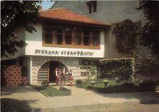 B44883 Bulgarie Russe Strandjata restaurant  bulgaria