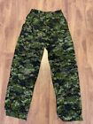 Canadian Forces Cadpat Trousers Size 7030