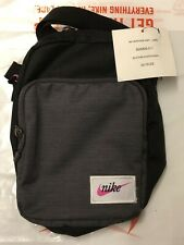 NIKE  SMALL ITEMS MEN BAG CROSS BODY MAN BAG BRAND NEW WITH TAGS
