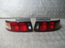 Rear Taillights Lamps for JDM 94-99 Toyota Celica ST202 ST205 3S GT VVT-i