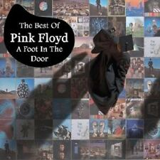 "PINK FLOYD ""A FOOT IN THE DOOR"" CD NEW+"