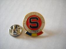 a1 SPARTA PRAHA FC club spilla football calcio fotbal pins kolik rep ceca czech