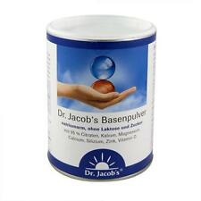 Dr. Jacobs Basenpulver, 300 g