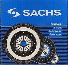 SACHS KUPPLUNG Kupplungssatz VW T4 2.5 TDI TRANSPORTER Kit 3000 831 301