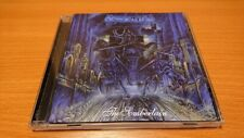 Dissection - The Somberlain(1993)CD