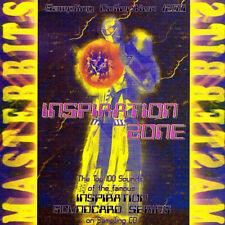 MasterBits / Sampling Collection 1200 / INSPIRATION ZONE / Sampling-CD / Audio