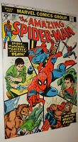 AMAZING SPIDER-MAN #140 JACKAL GRIZZLY 9.0/9.2