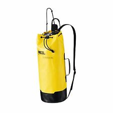 Petzl L9-C03 2 Classique 22L Pvc Free Backpack Caving Gear Bag Pack Yellow/Black