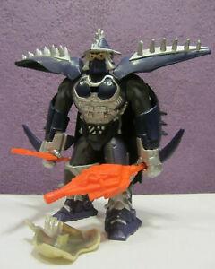 CYBER SAMURAI SHREDDER Teenage Mutant Ninja Hero Turtles Figur