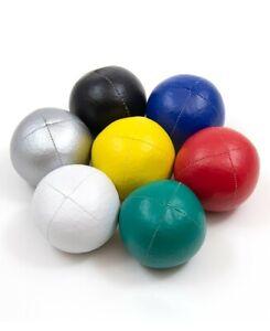 Oddballs Solid Colour Pro Thud Juggling Ball - 120g
