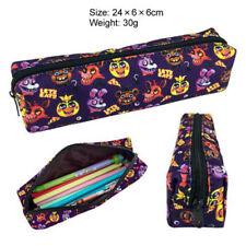Five Nights at Freddy's Pencil Case Zipper Phone Bag Pen Purse Cosmetic Makeup