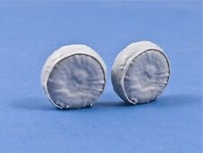 NEW 1:48 MasterCasters MST48011 Messerschmitt Bf-110C / D Weather Cover Wheels