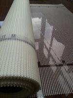 Fibreglass mesh backing plaster rendering int / external (buy any size) Free P&P