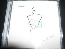 Icehouse / Iva Davies Man Of Colours Remastered Bonus Tracks CD – Like New